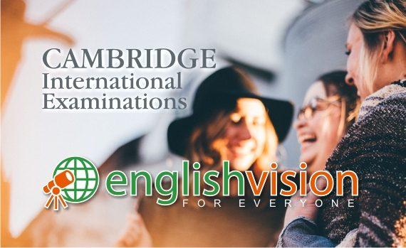 cursos para los exámenes de Cambridge 2017-2018