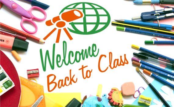 empieza el curso de inglés 2017-2018