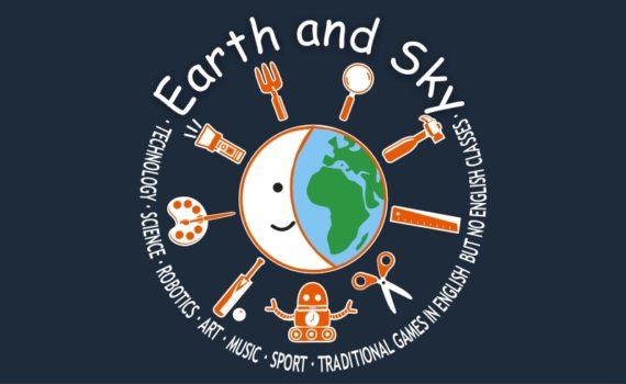 Earth and Sky 2.018