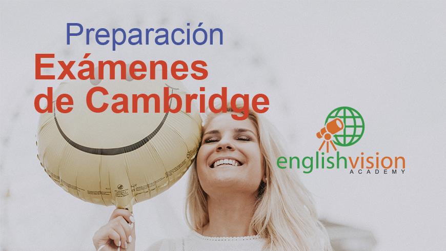 Exámenes de Cambridge 2019-2020